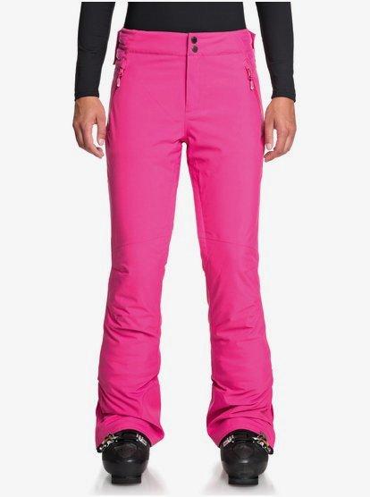 Montana - Pantalon de snow pour Femme - Rose - Roxy