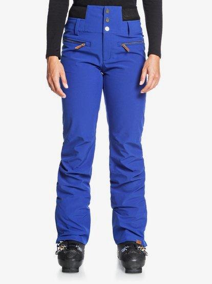 Rising High - Pantalon de snow pour Femme - Violet - Roxy