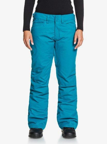 Backyard - Pantalon de snow pour Femme - Bleu - Roxy