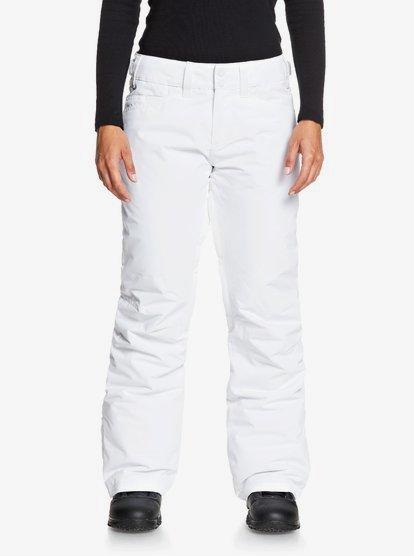 Backyard - Pantalon de snow pour Femme - Blanc - Roxy