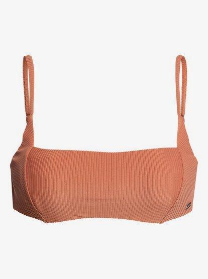 Sisters - Brassière de bikini à armature pour Femme - Marron - Roxy