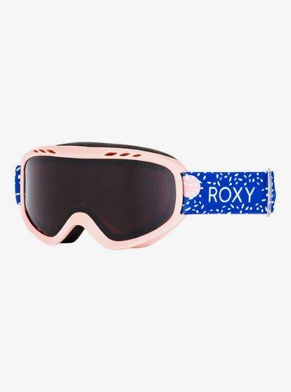Sweet - Masque de snow/ski pour Fille 2-7 - Violet - Roxy