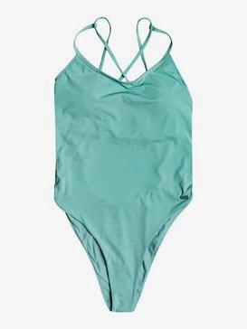 록시 Roxy Beach Classics One-Piece Swimsuit,CANTON (ght0)