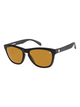 MATTE BLACK/ML GOLD POLARIZED (xkky)