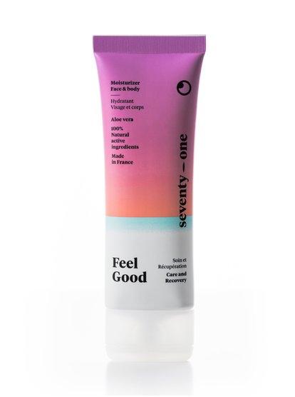 seventy-one - Feel Good - Moisturiser - 75 ml  TB0118