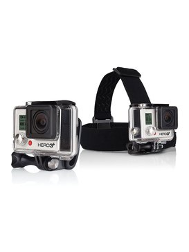 GoPro Head Strap and QuickClip  GPRHEAQ