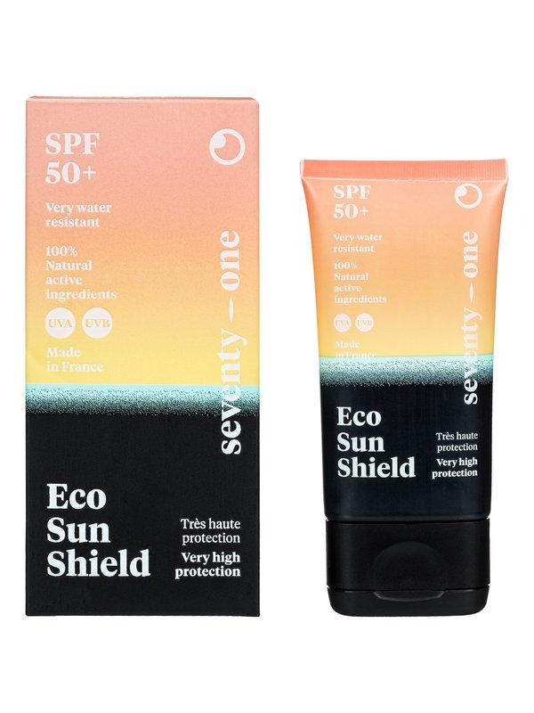 0 seventy-one - SPF 50+ Eco Sun Shield - Crème solaire - 50 ml  GR0318 Roxy