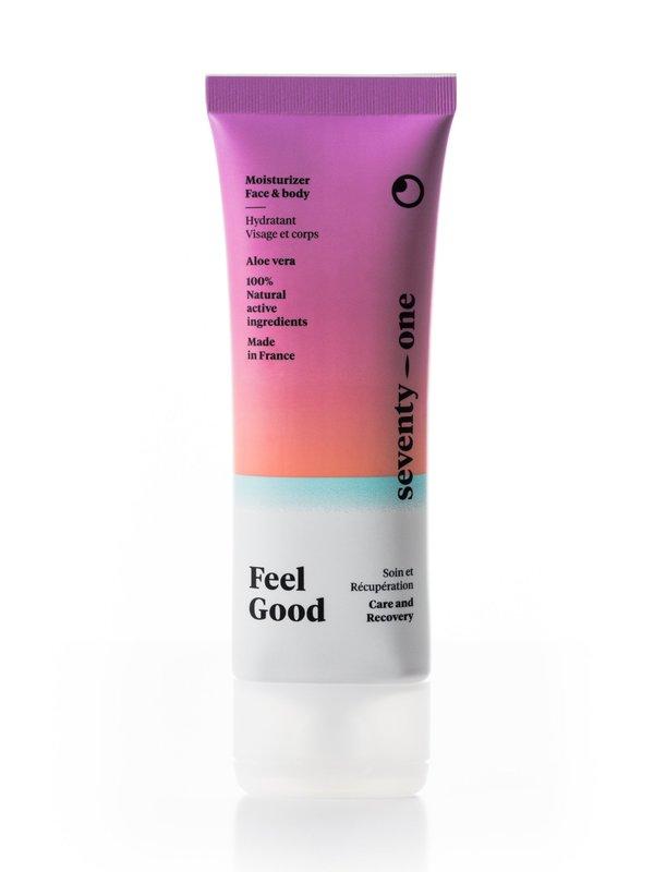 0 seventy-one - Feel Good - Hidratante - 75 ml  TB0118 Quiksilver