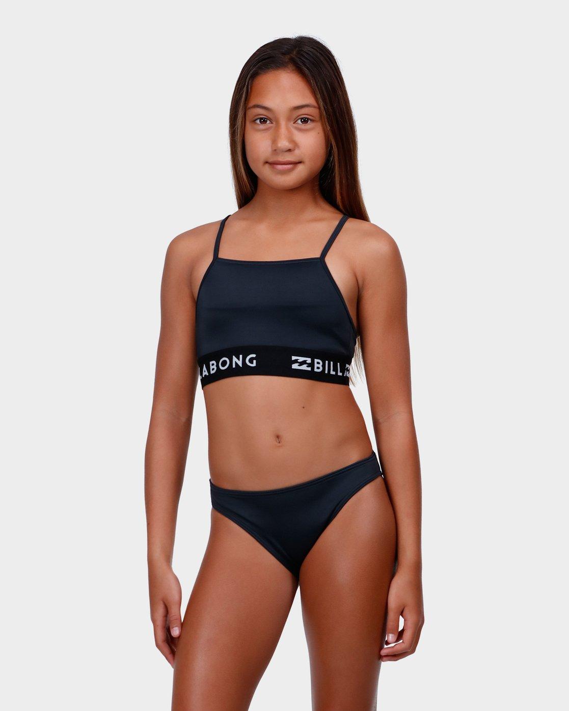 Teen models swimwear