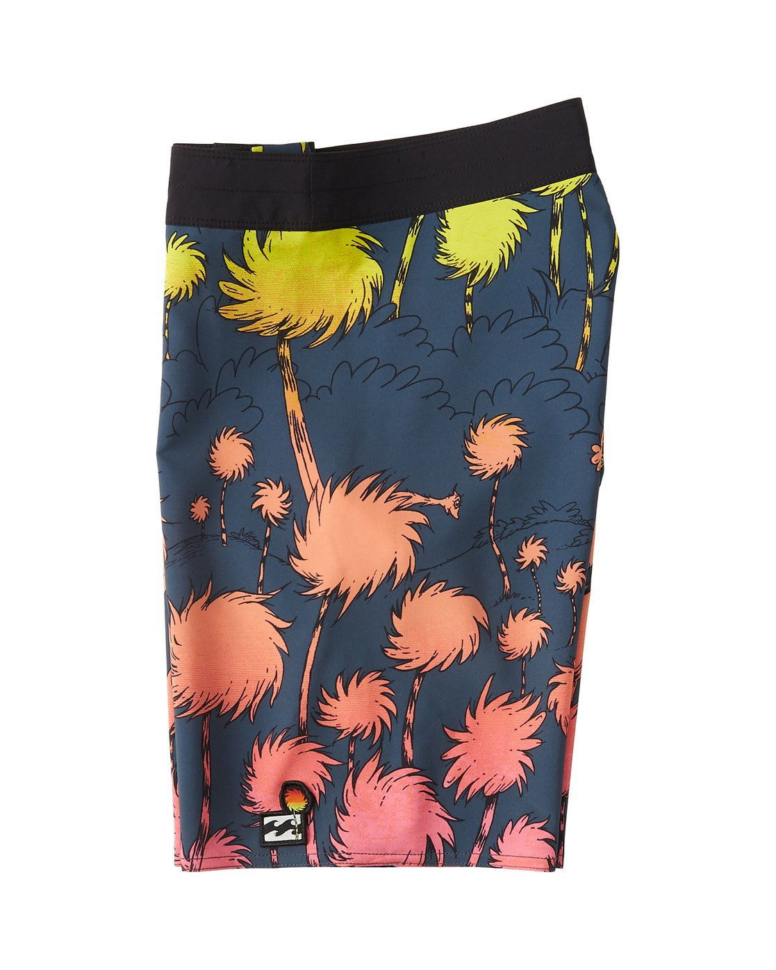 Billabong Little Boys Sundays Pro Boardshort