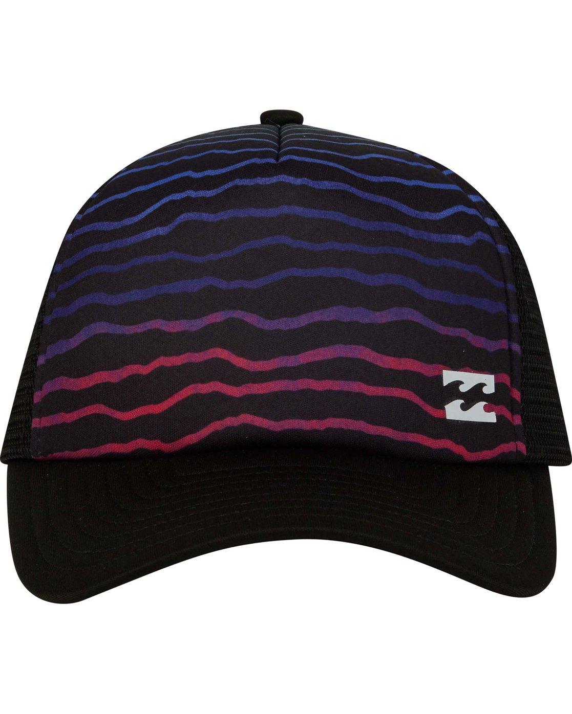 ce473eb221360 1 Boys  Range Trucker Hat BAHWPBRA Billabong