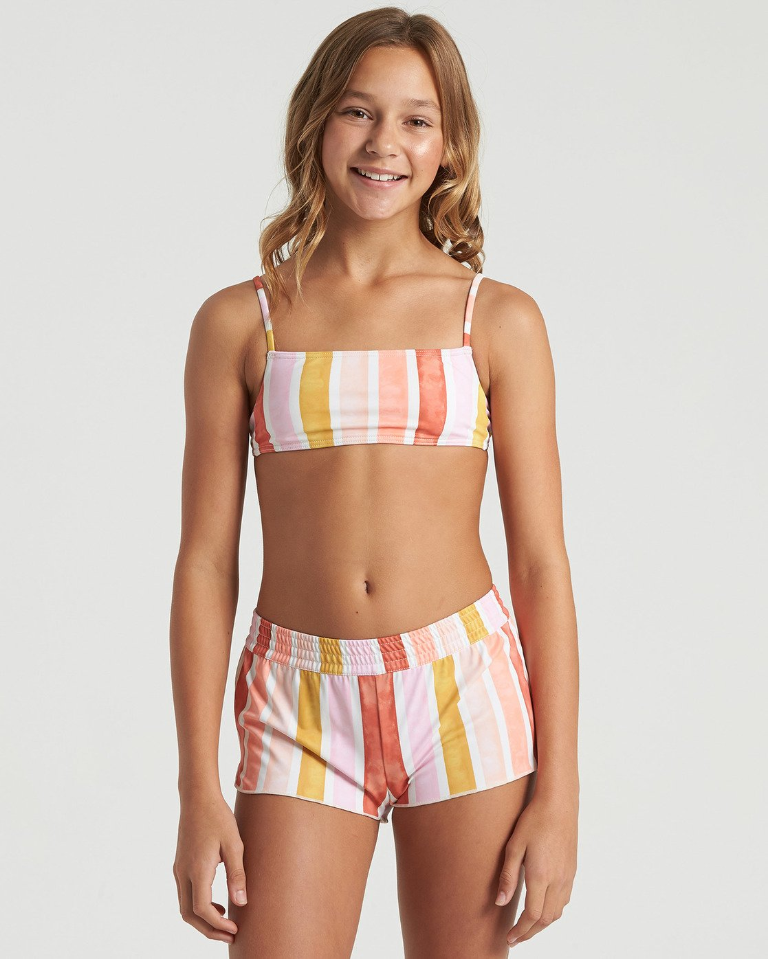 Billabong Girls So Stoked Swim Short