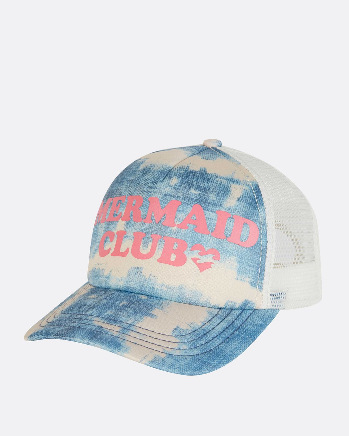 b357e4f7437f3 0 Girls  Ohana Trucker Hat GAHWNBOH Billabong
