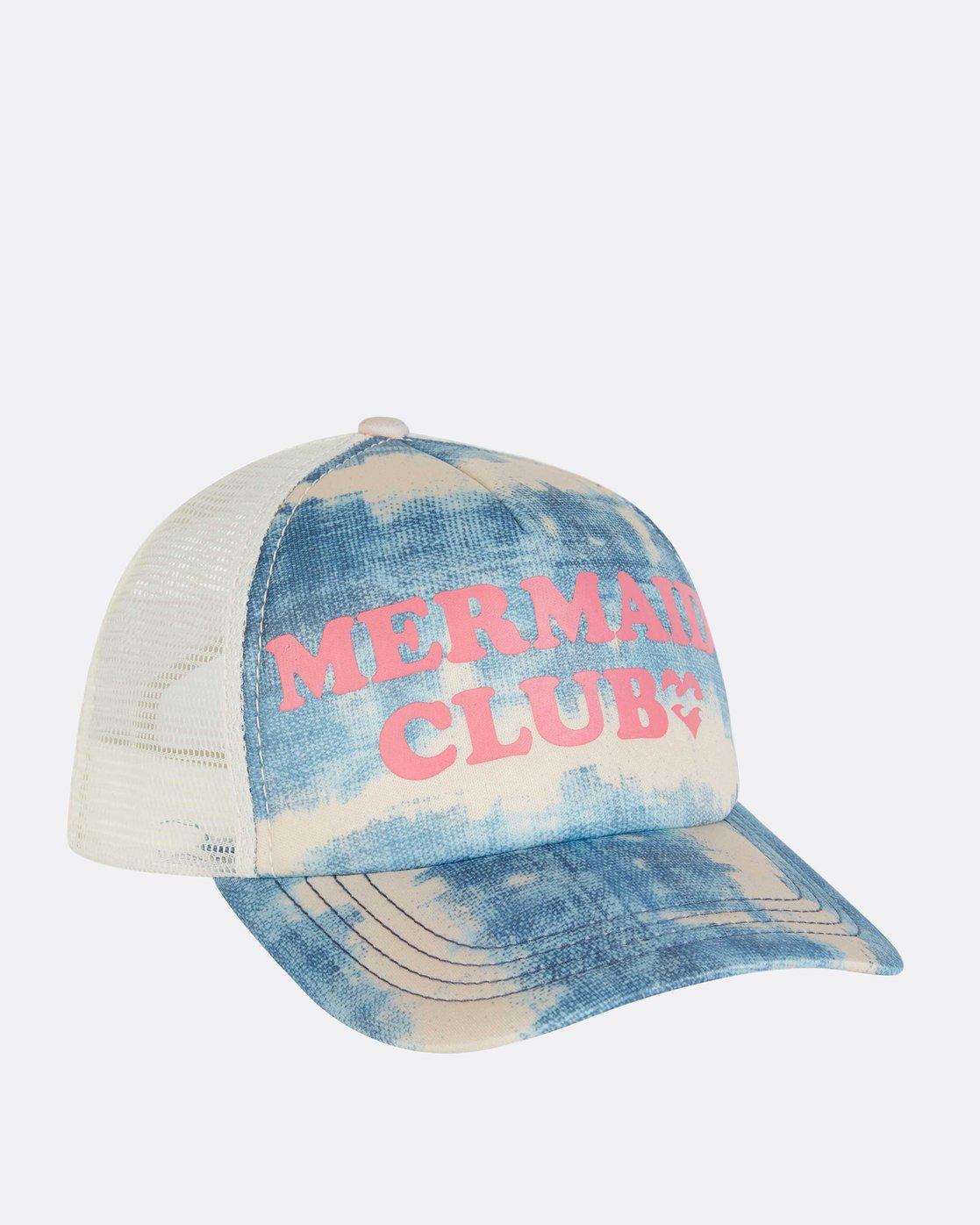 d277b5cc7ce Girls' Ohana Trucker Hat