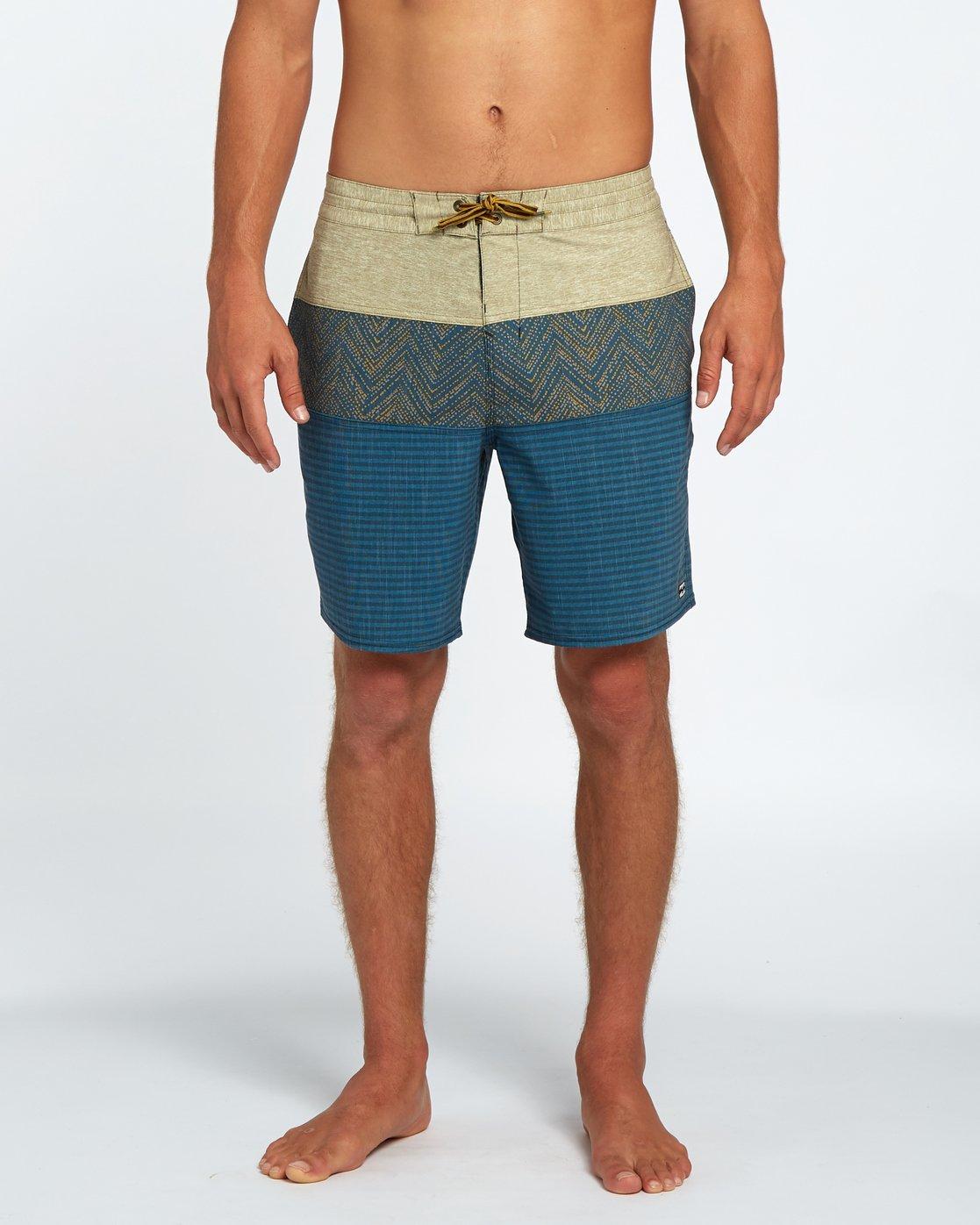 Billabong Tribong Lo Tides Boardshorts