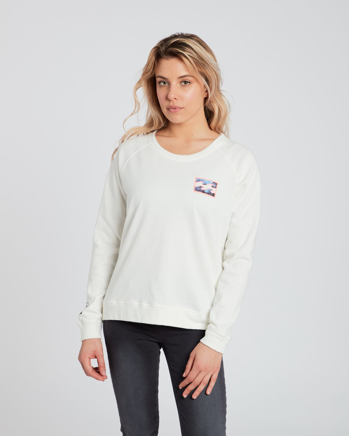Laguna Beach Sweatshirt H3CR06BIP8 | Billabong