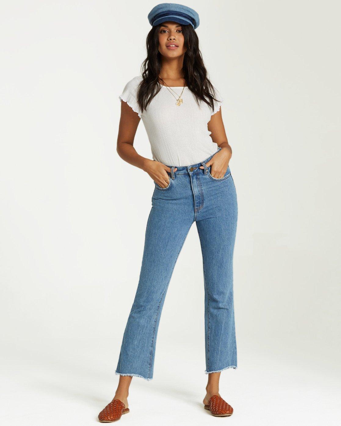 Billabong Womens Nature Calls Jeans