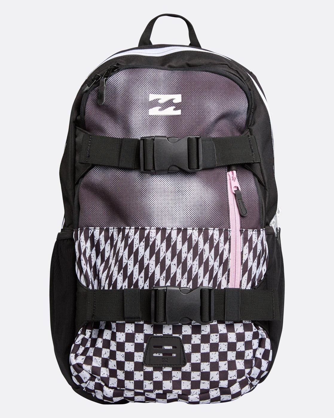 f21cada406 Command Skate Pack Backpack J5BP02BIS8 | Billabong
