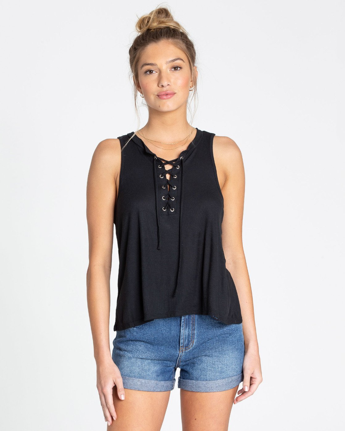 Let Loose Tank Top J902tble Billabong