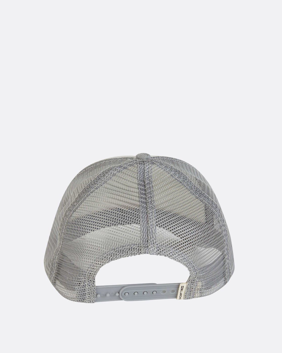 5a47e00b 3 Pitstop Trucker Hat Grey JAHT7PIT Billabong