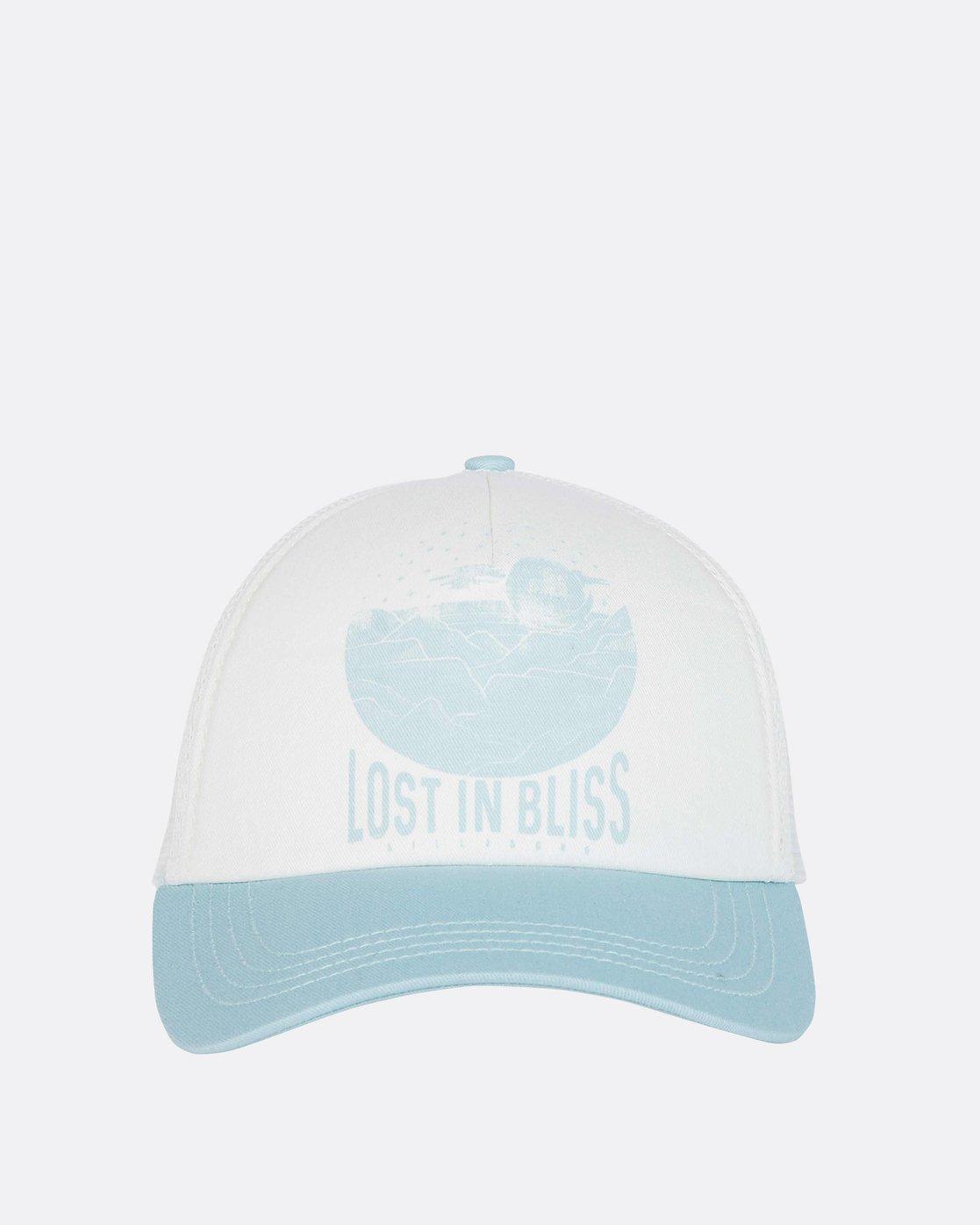 70a514e0888991 1 Aloha Forever Trucker Blue JAHTLALO Billabong
