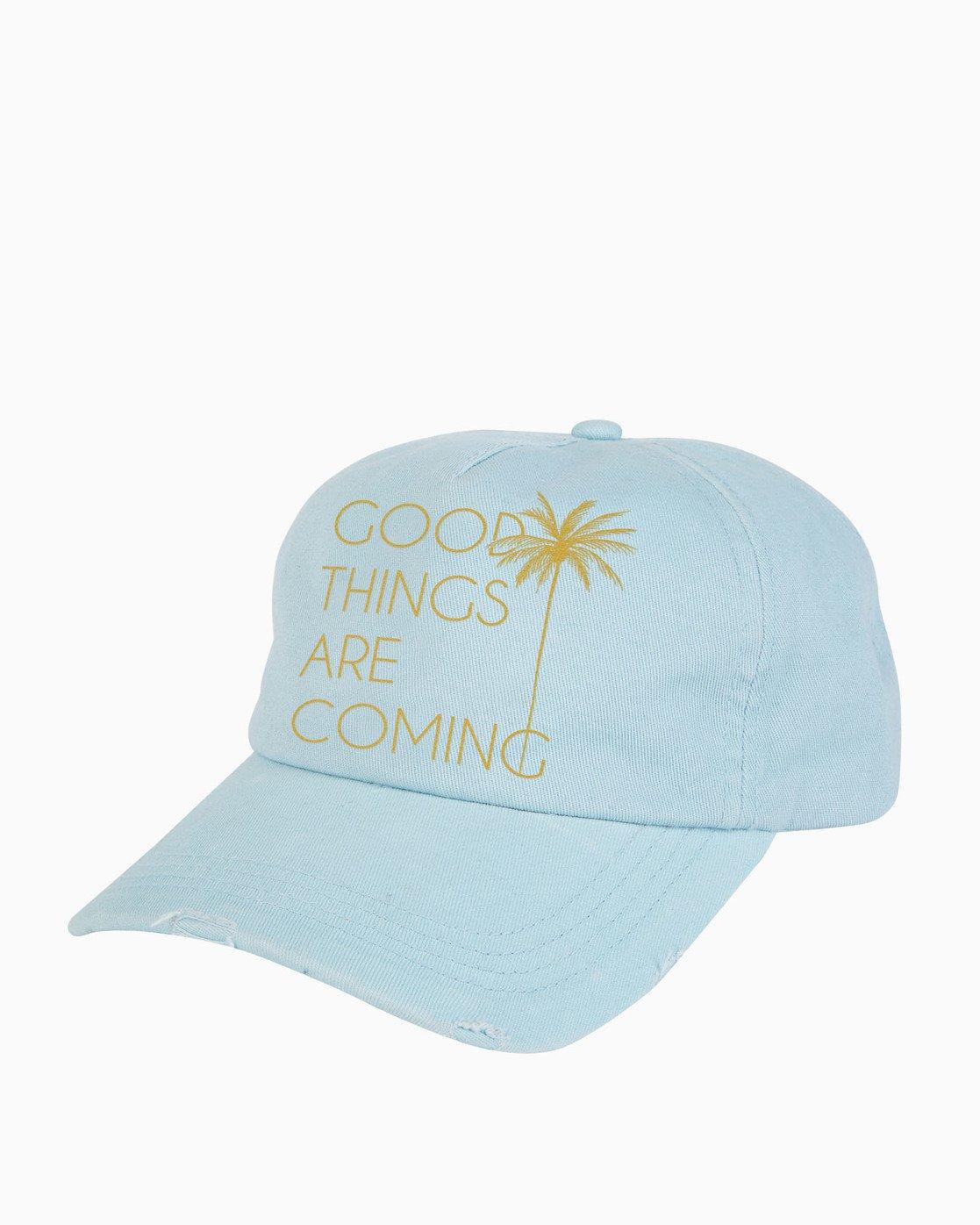 BILLABONG BASEBALL CAP