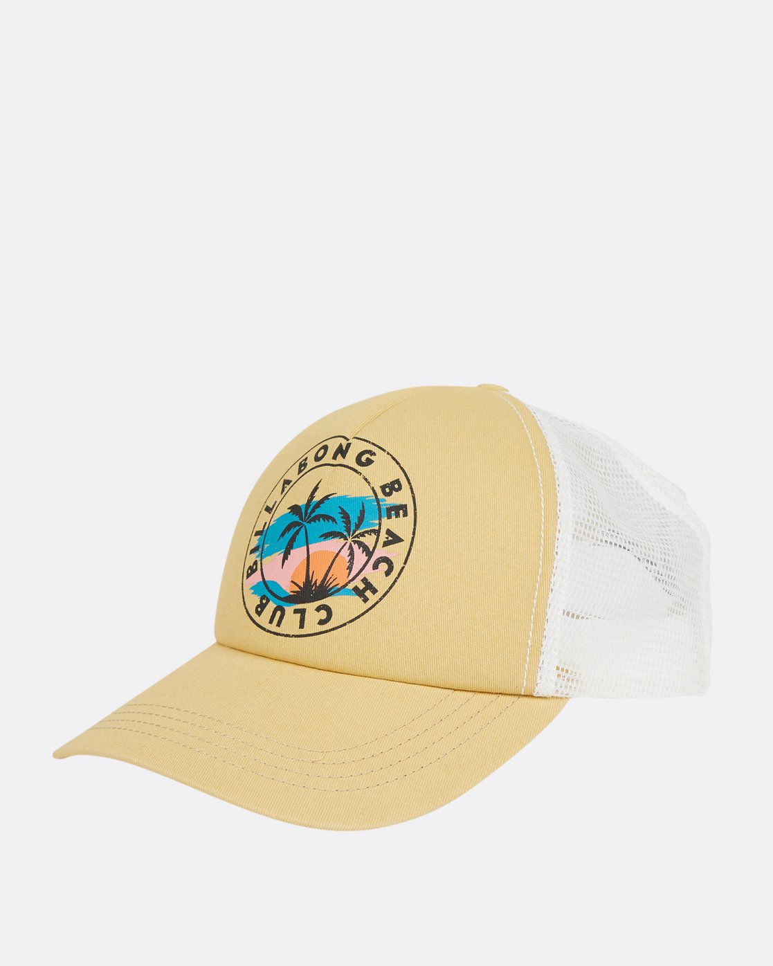 dd8132072eb7e8 0 Aloha Forever Trucker Hat JAHWPBAL Billabong