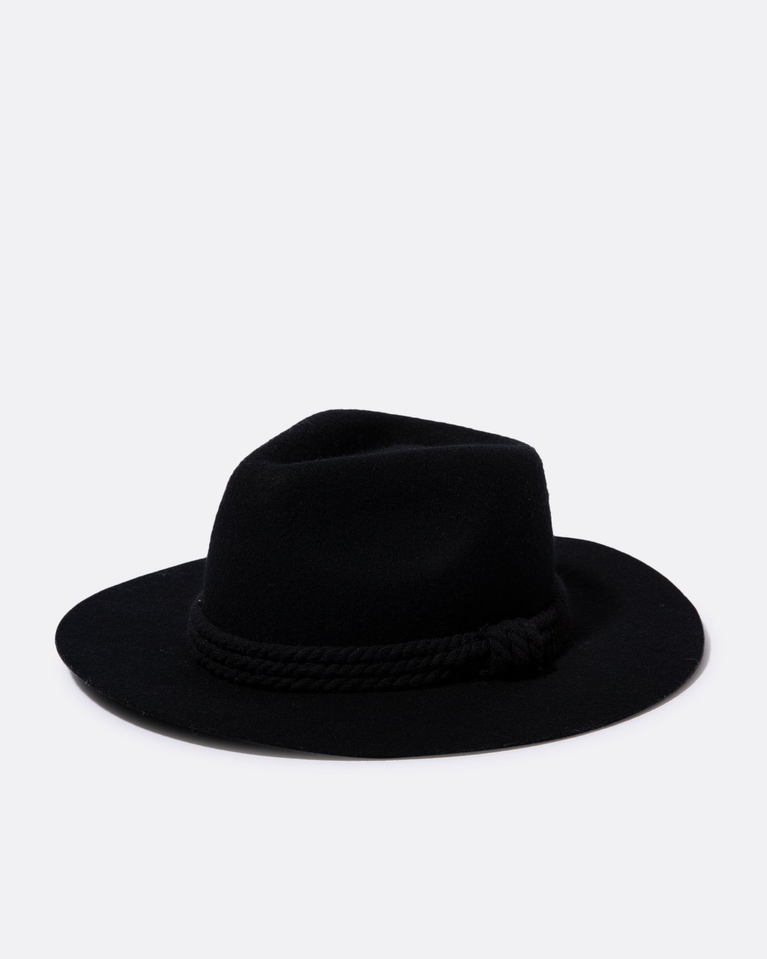 749133df7329ba 0 Roped In Felt Hat JAHWSBRO Billabong