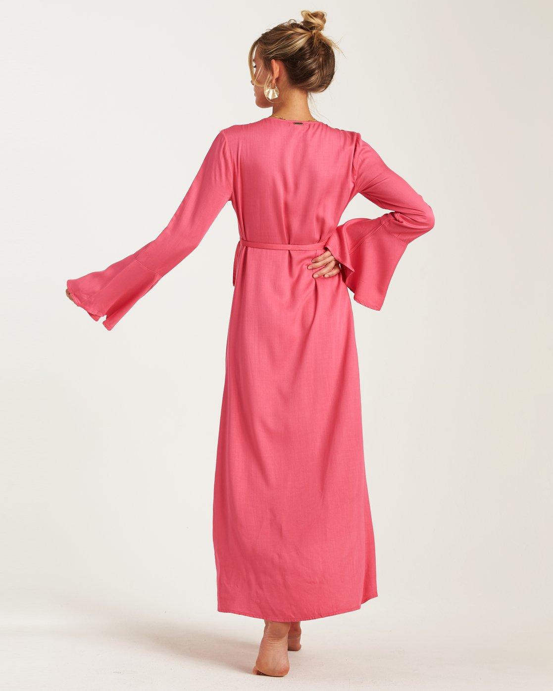 Flair Fare Maxi Dress