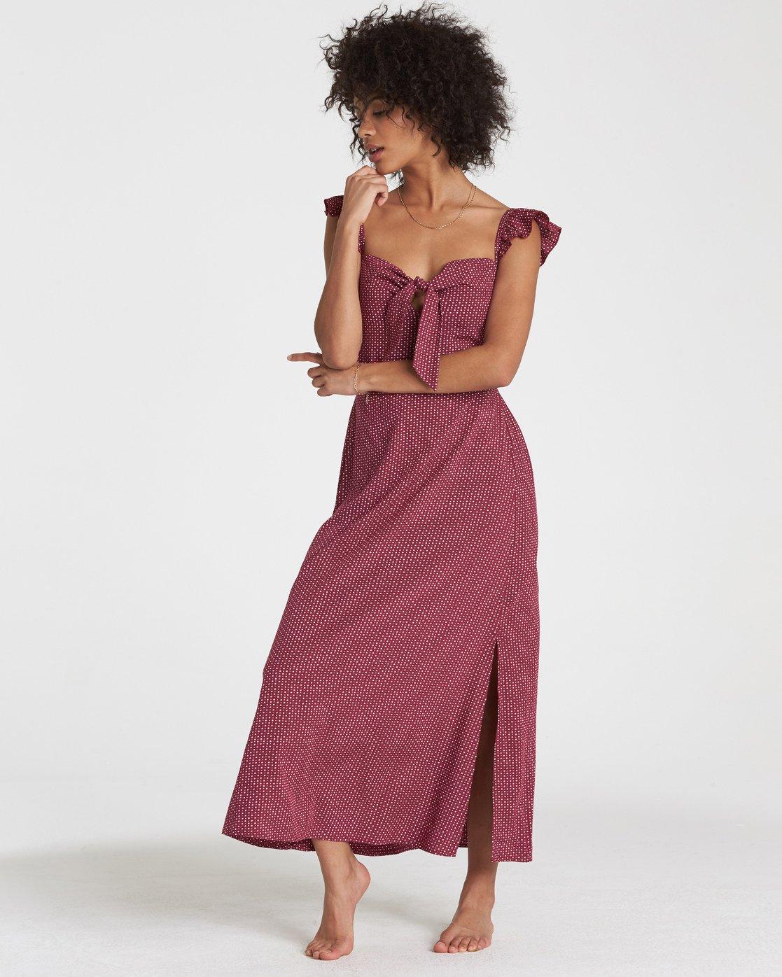Cherry Lips Dress