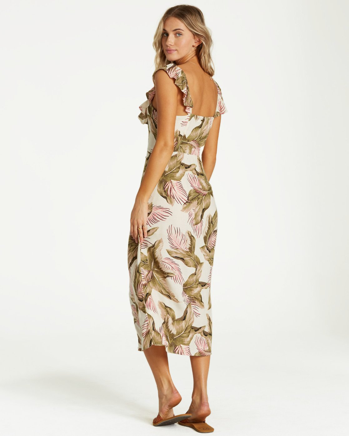 Love Tripper Midi Dress