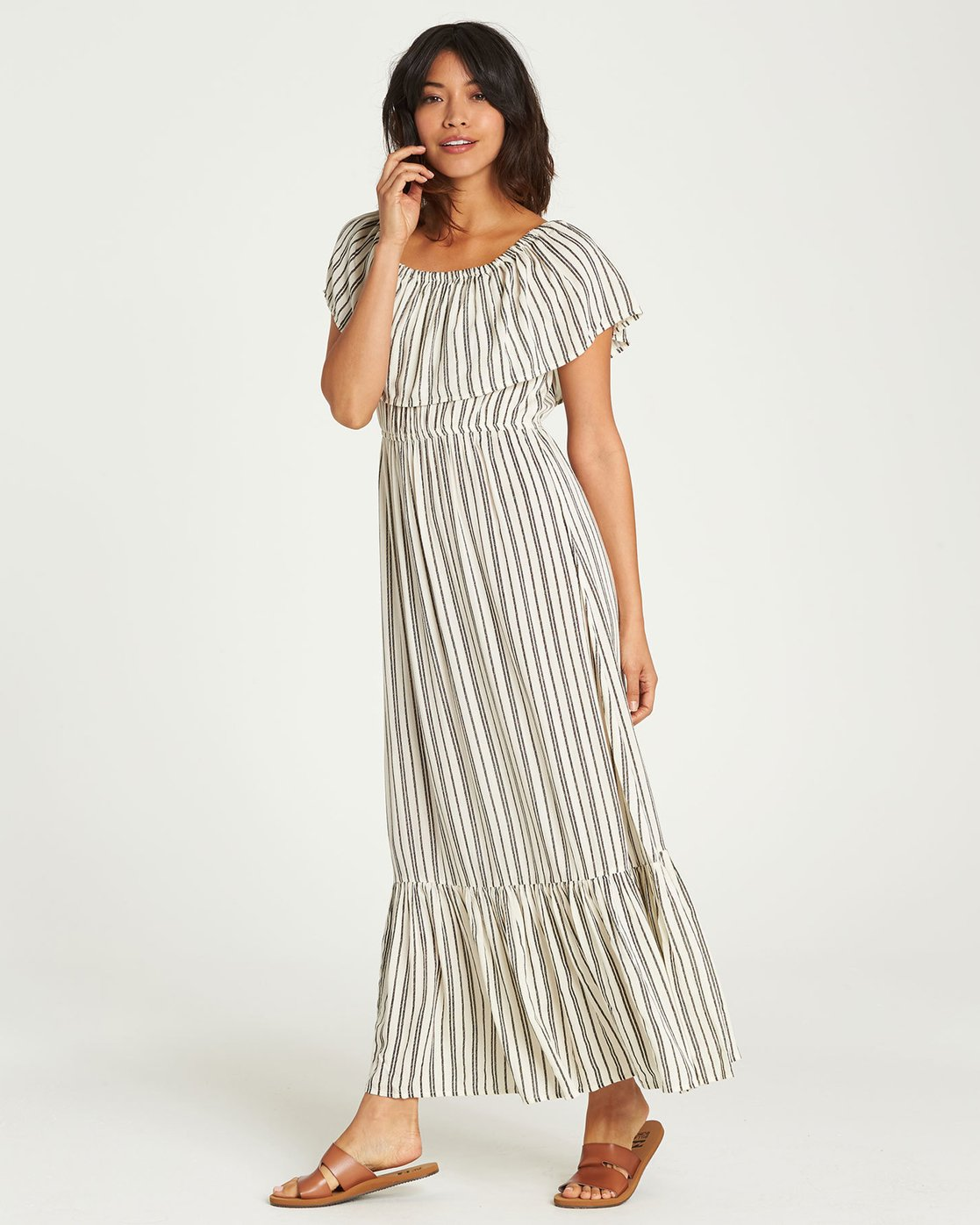 b1350d004 3 Island Vibes Dress JD28NBIS Billabong