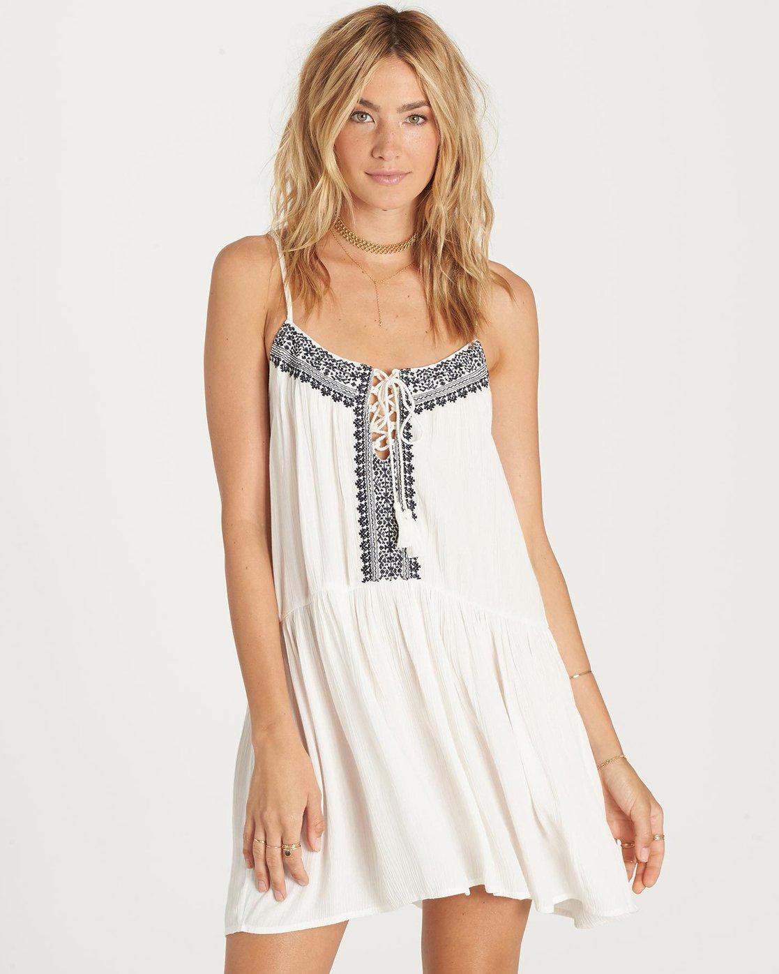 Billabong Womens Enlightened Dress