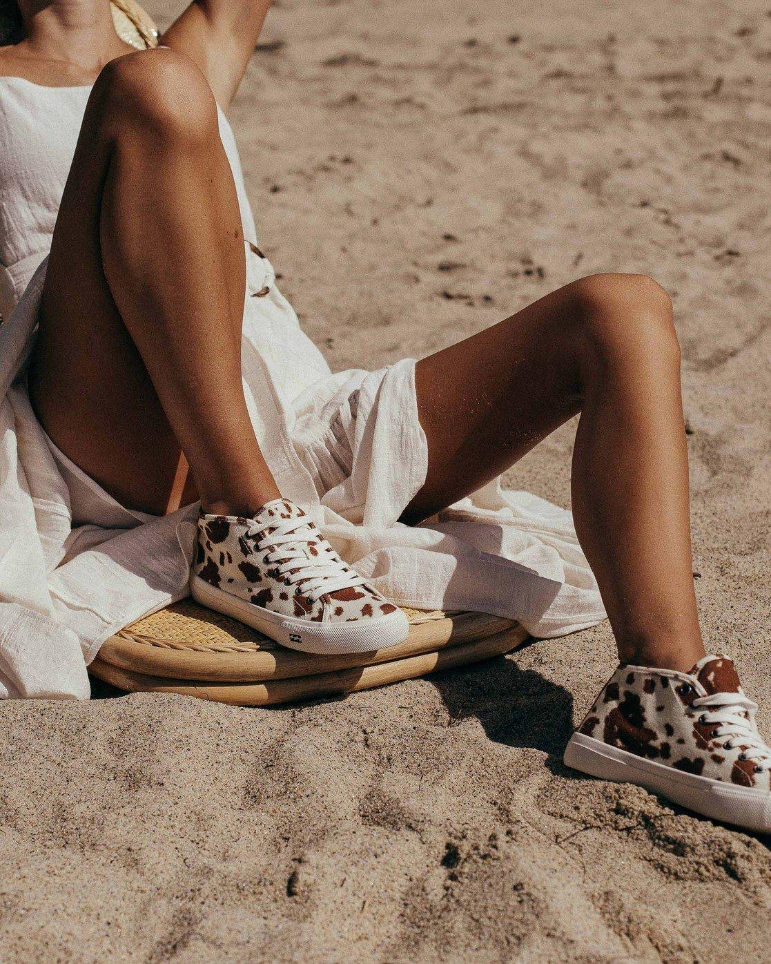 Parker Shoe