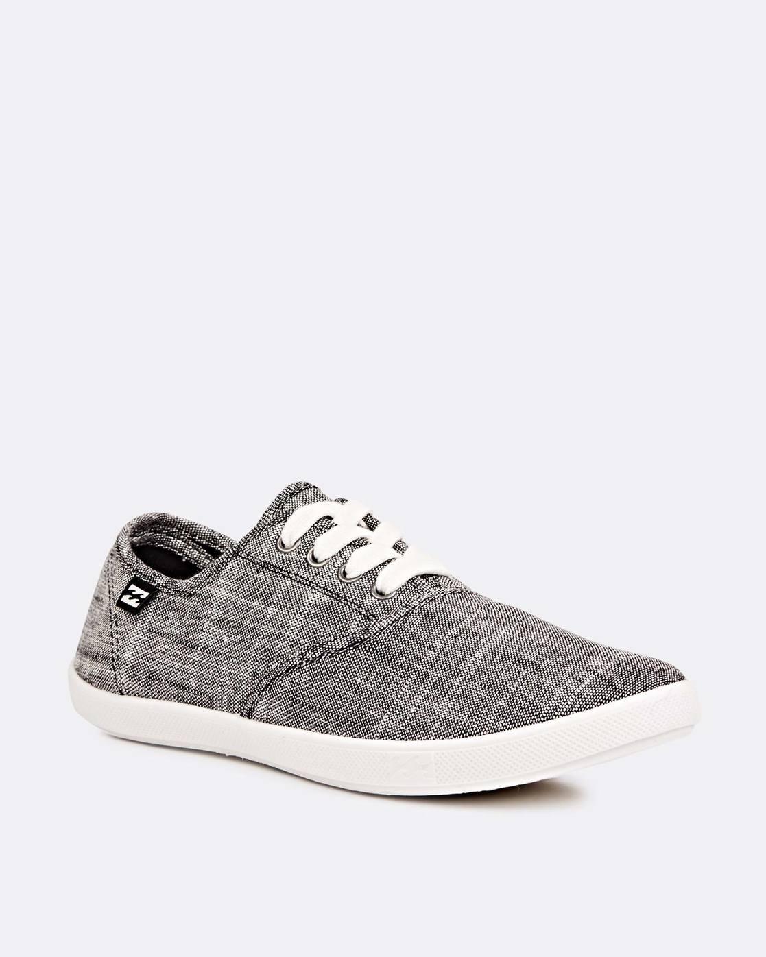 e7f387bc2166 1 Addy Lace Up Shoe Black JFCTQBAD Billabong