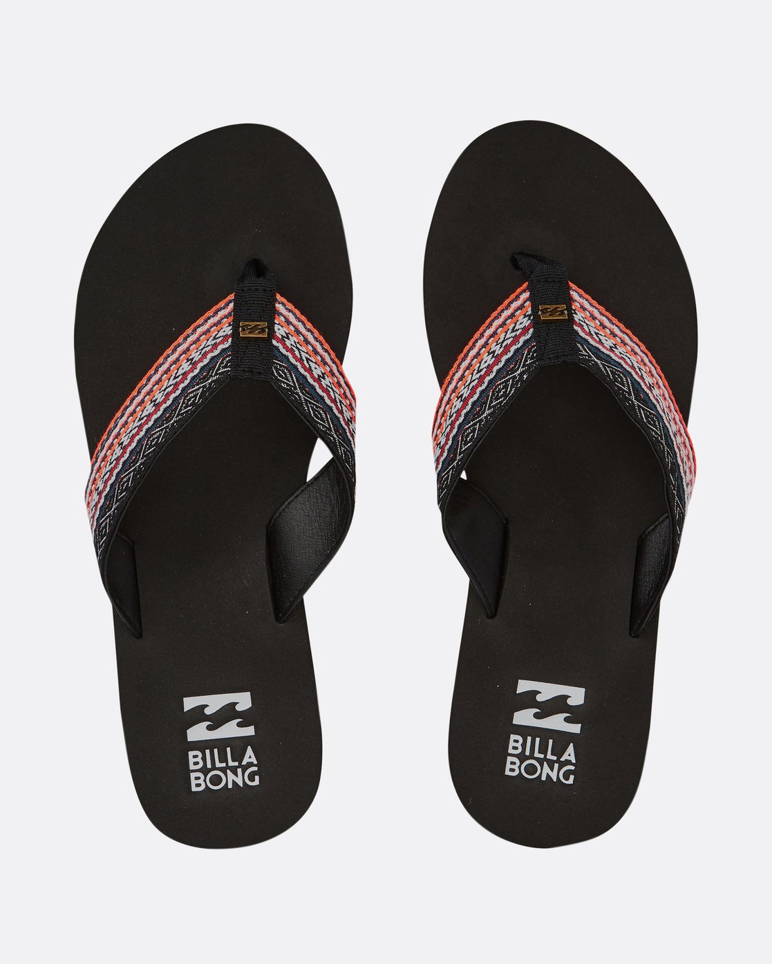 6eab763ad898 0 Baja Sandals Black JFOTPBBA Billabong