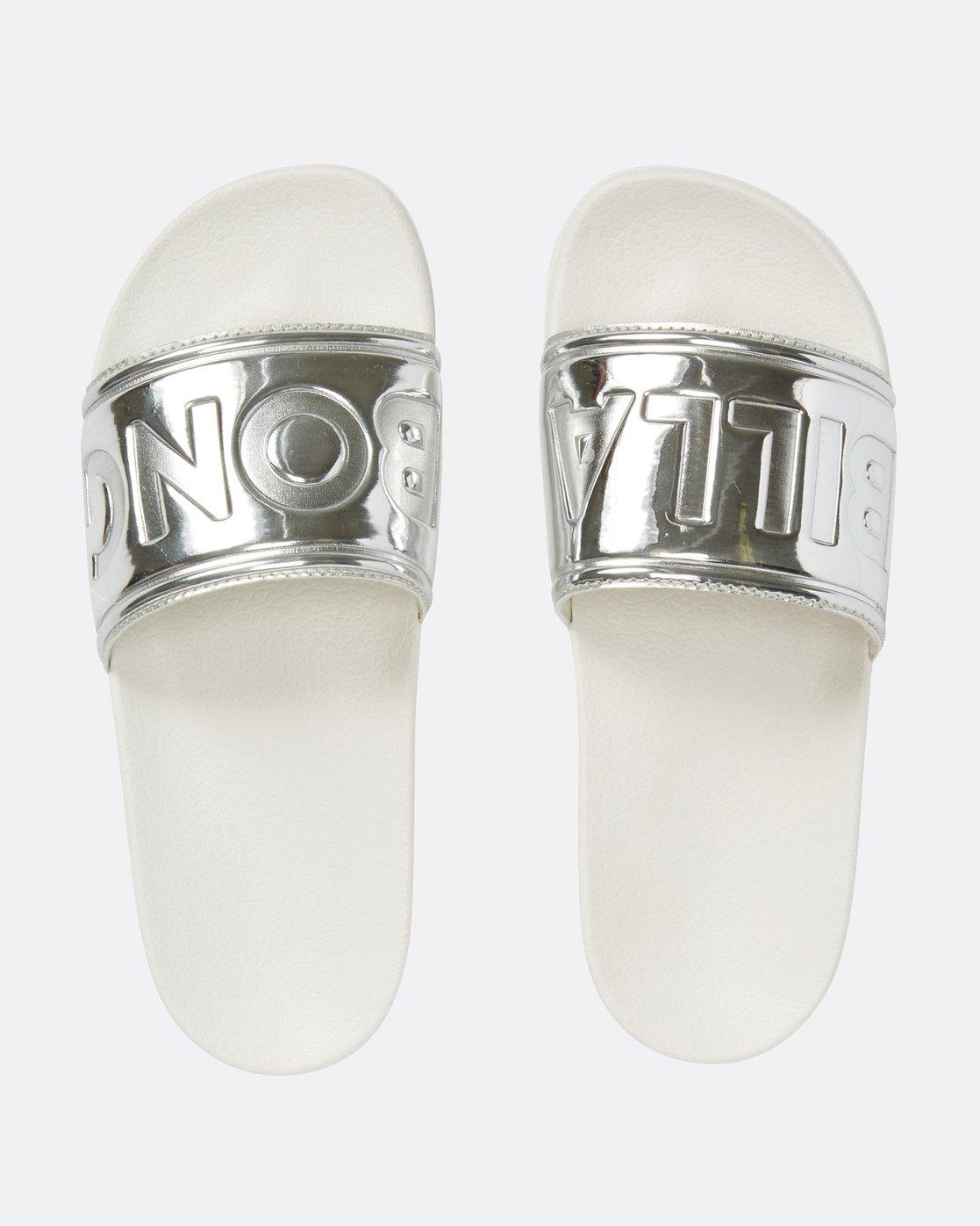 Rise N' Shine Slide Sandal