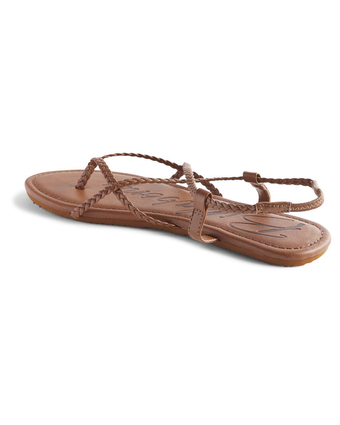 Billabong Crossing Over Womens Footwear Sandals Desert Daze All Sizes
