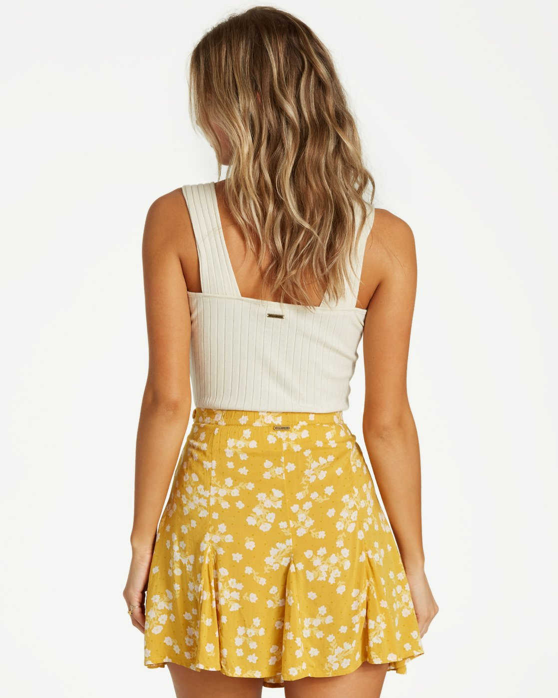 Jane Skipper Skirt