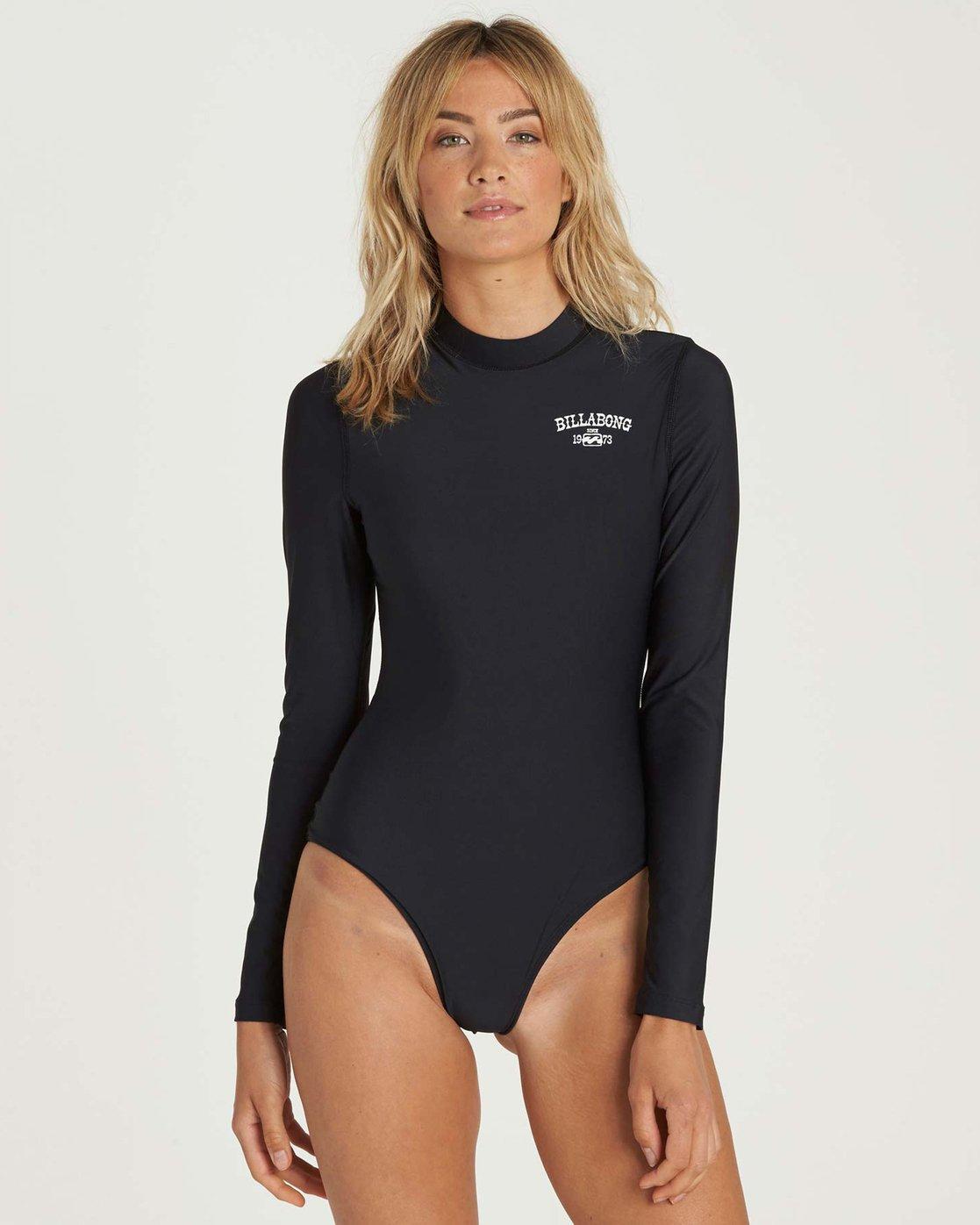 Billabong Womens Swim Bodysuit