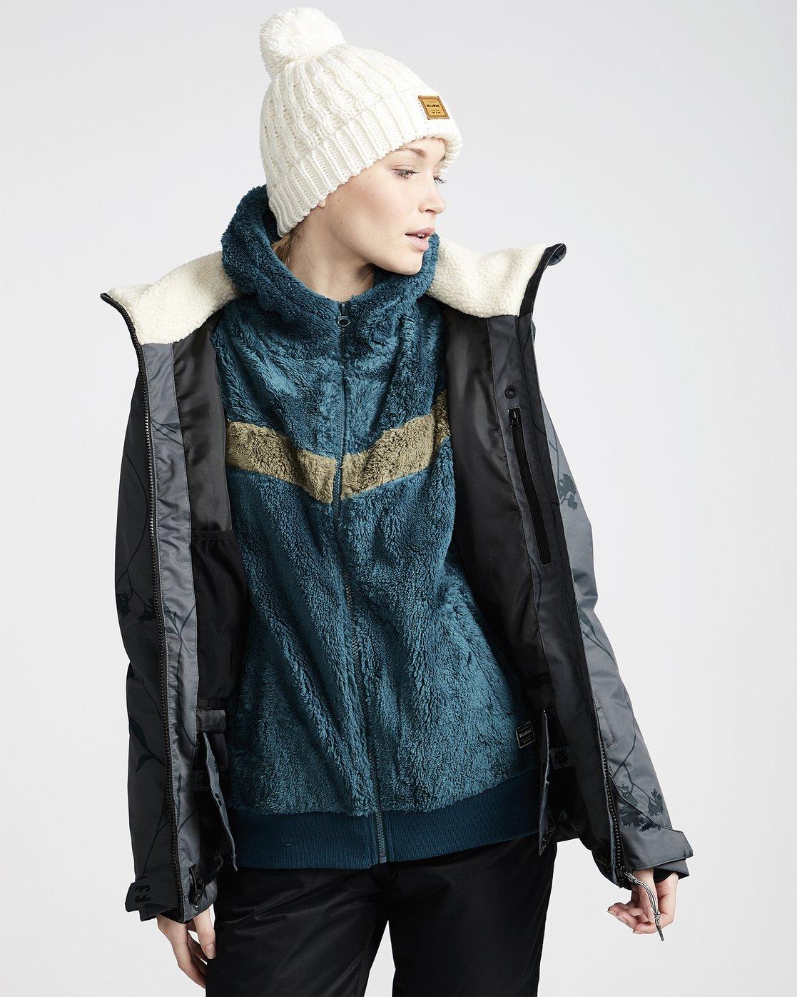 Billabong Womens Jara Snow Jacket
