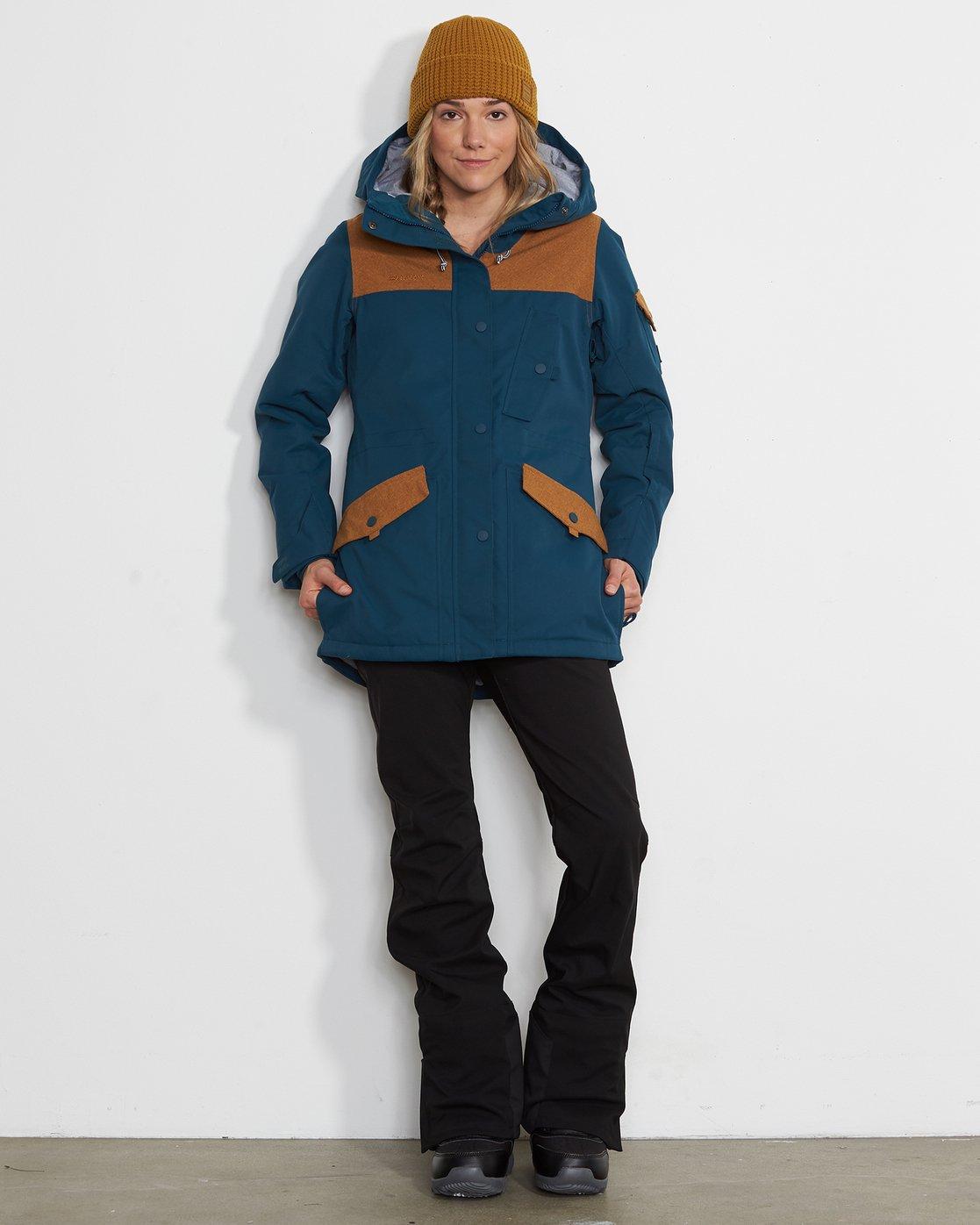 Billabong Womens Malla Snowboard Pant