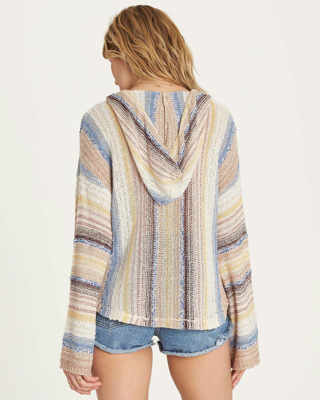 1fe8629daf 2 Baja Beach Sweater JV03MBAJ Billabong
