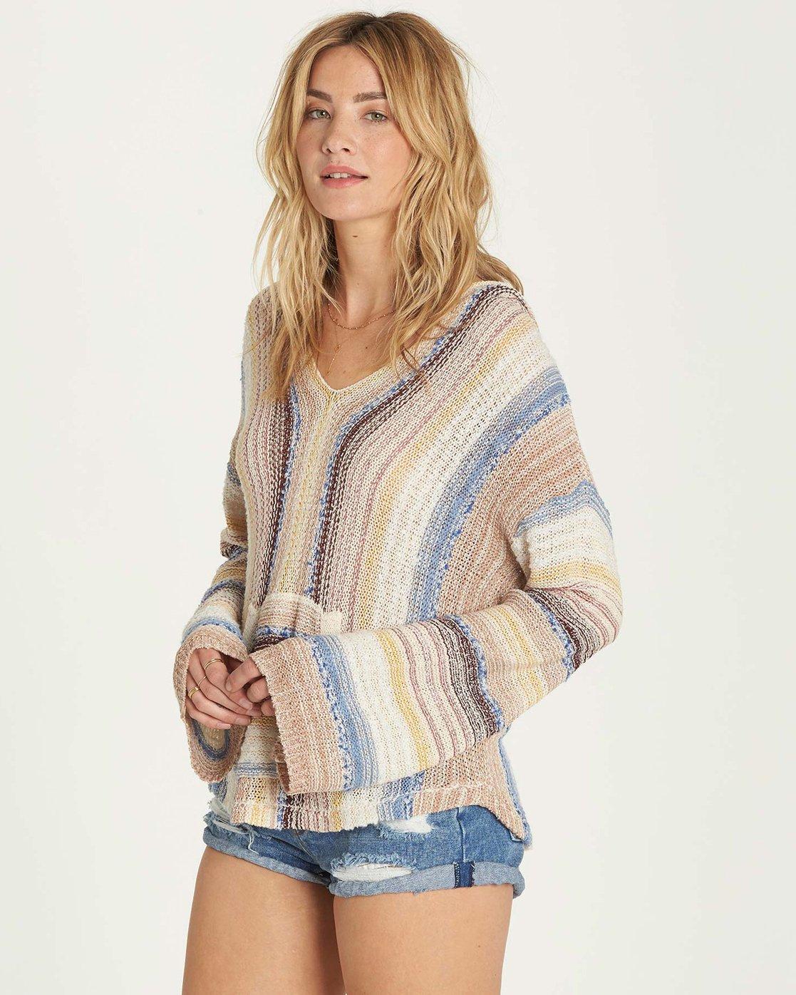 4e985f4195 1 Baja Beach Sweater JV03MBAJ Billabong