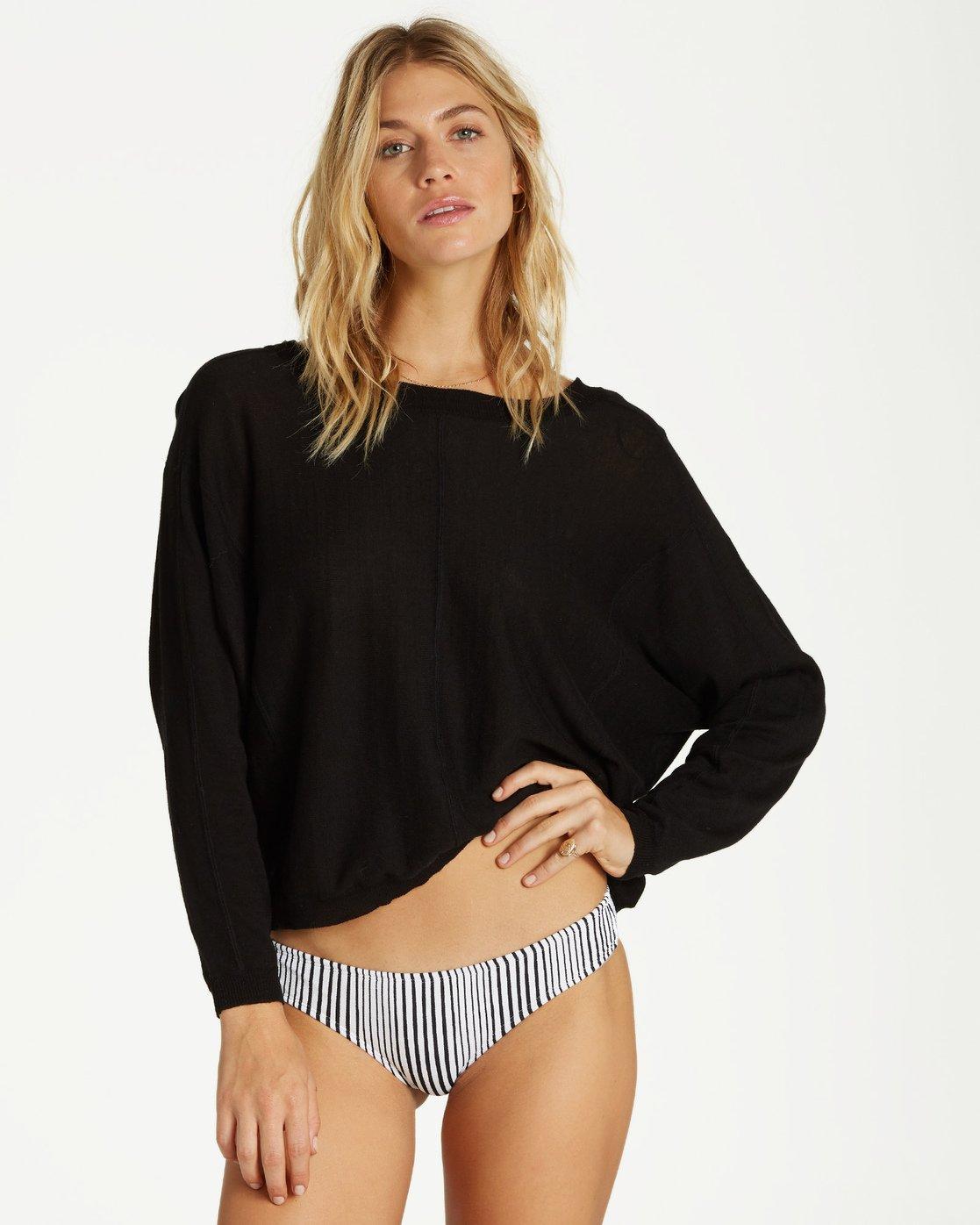 No Regrets Sweater