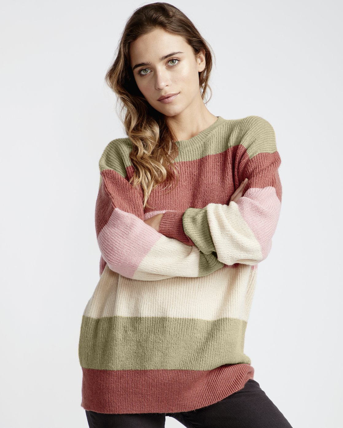 Night Out Sweater