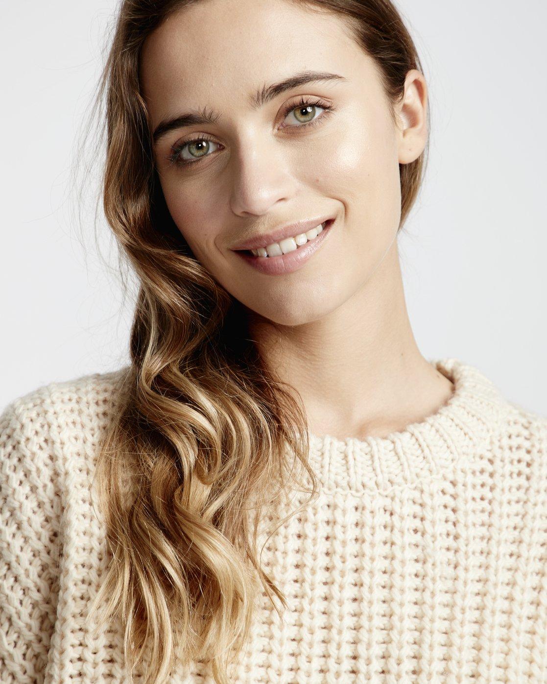 Pretty Cozy Sweater