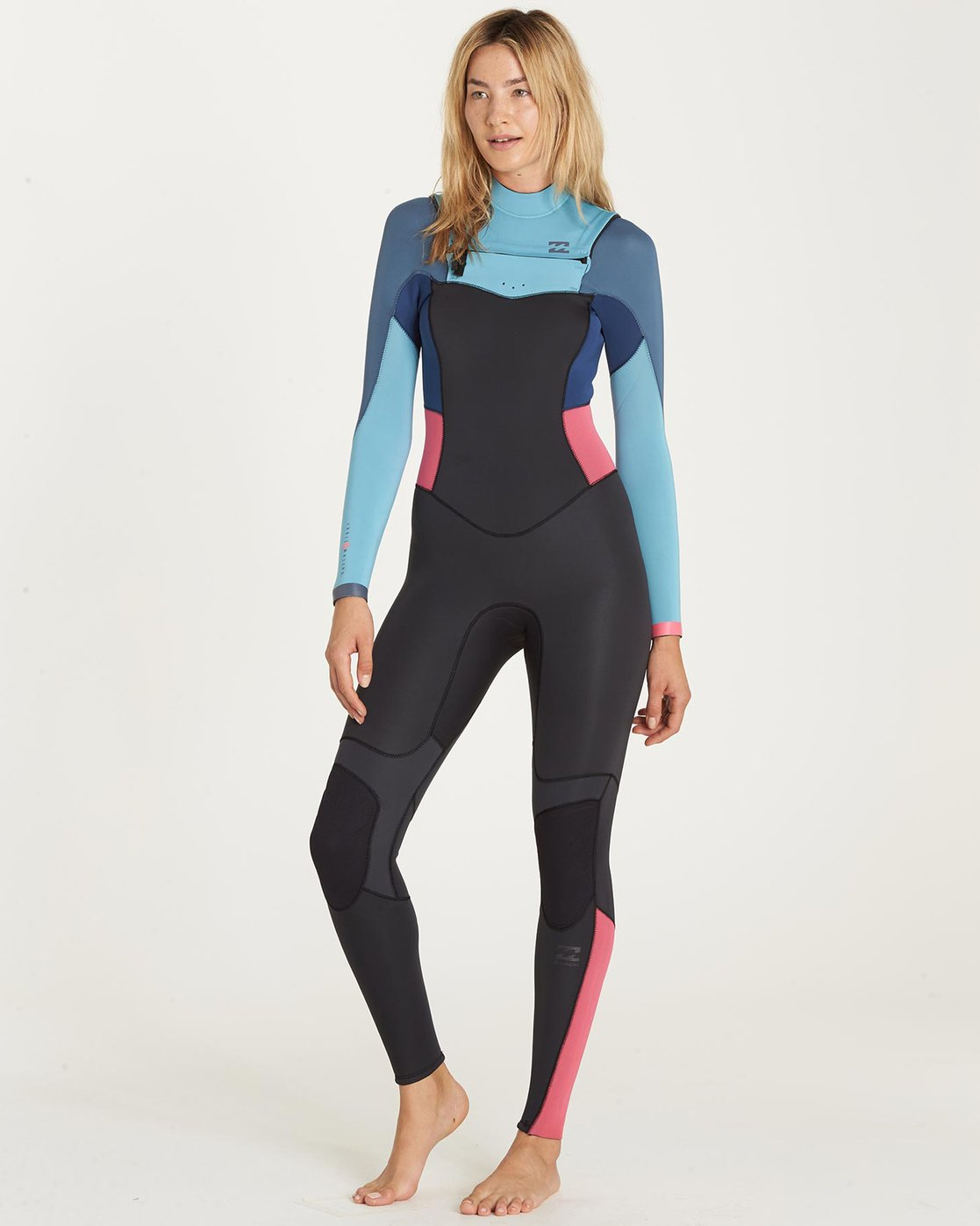 190e4bc0b6 3/2 Synergy Chest Zip Fullsuit JWFULSC3 | Billabong