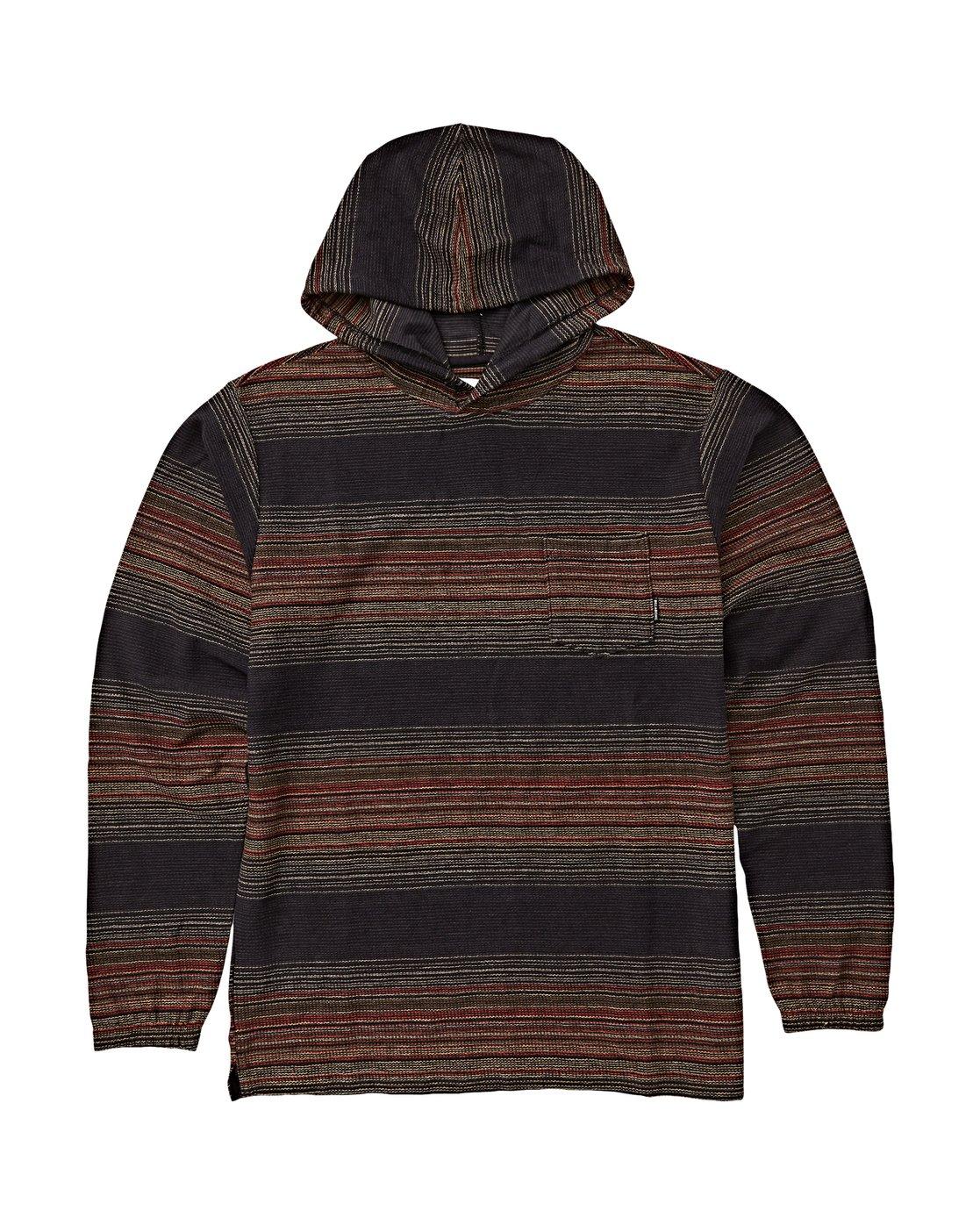 Essentials Sherpa Jacket Hombre