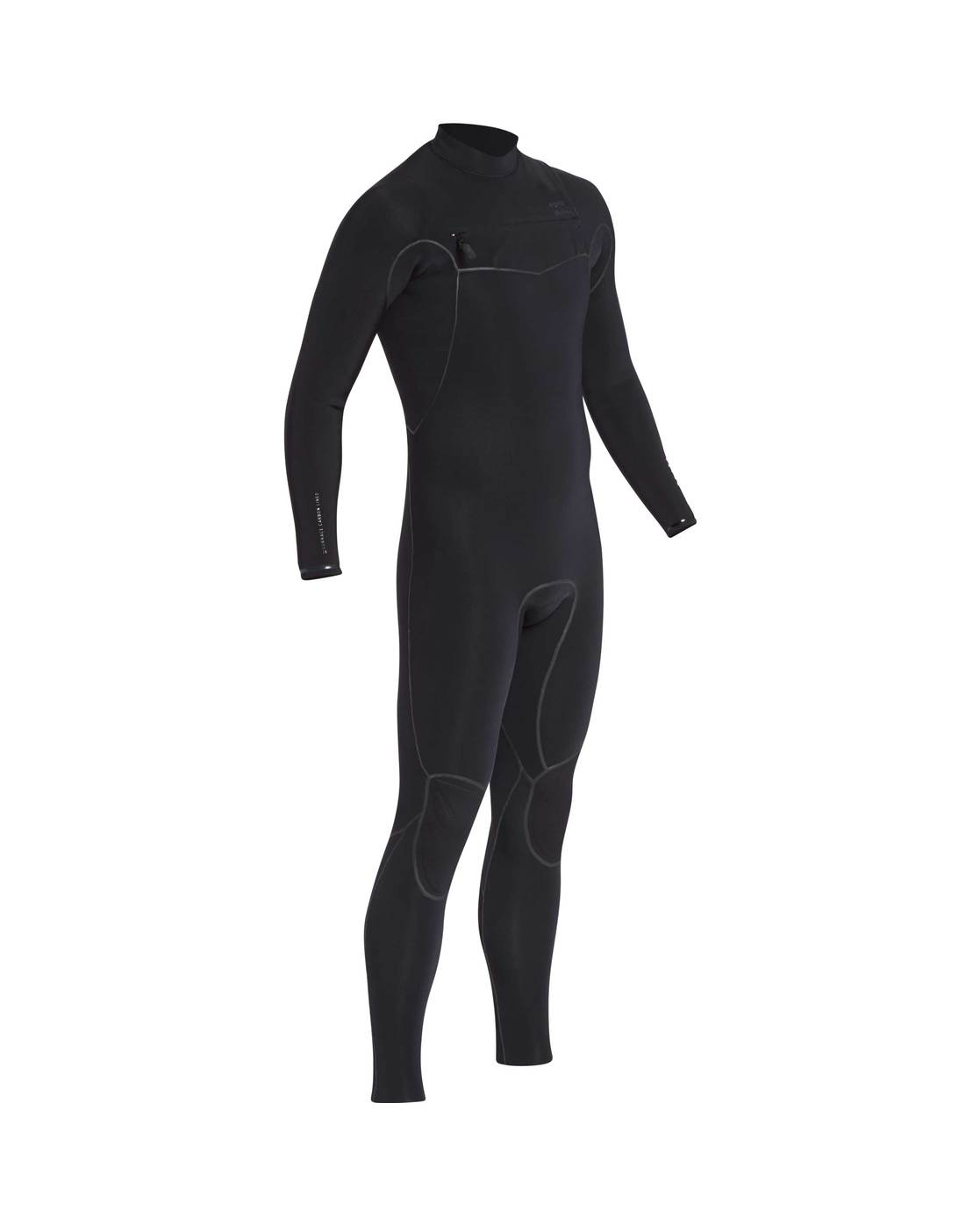 1da0661080 4/3 Furnace Carbon Ultra Chest Zip Wetsuit